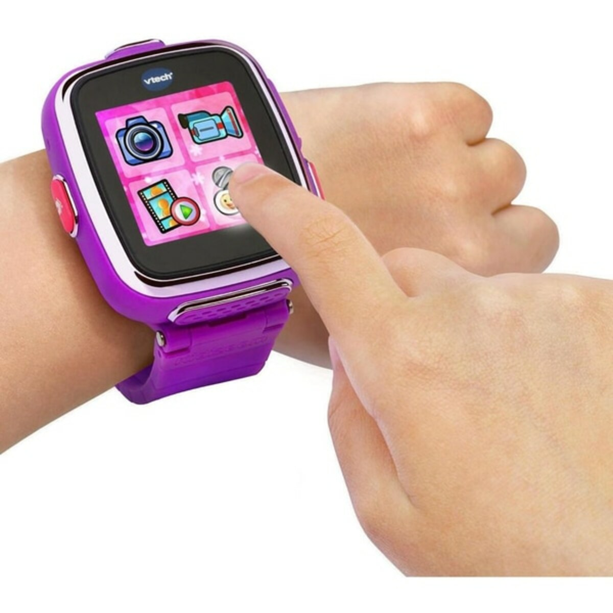 Bild 4 von VTech - Kidizoom: Smart Watch DX2, lila