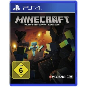 Sony PS4 - Minecraft