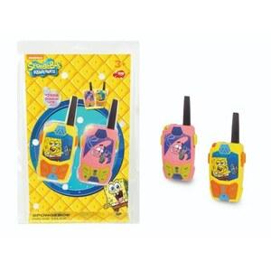 Dickie Toys - SpongeBob Schwammkopf: 2 Walkie-Talkies