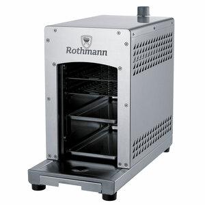 "Rothmann              Oberhitzengrill ""El Paso"", Keramik-Infrarotbrenner"