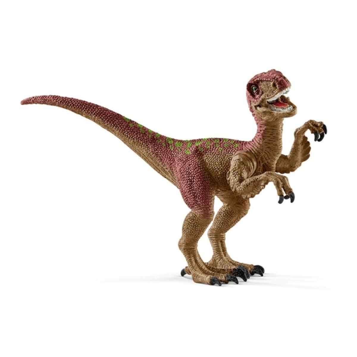 Bild 4 von Schleich - 42348 Große Schädelfalle mit Velociraptor