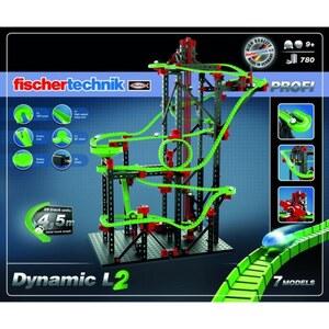 Fischertechnik- Profi Dynamic L2