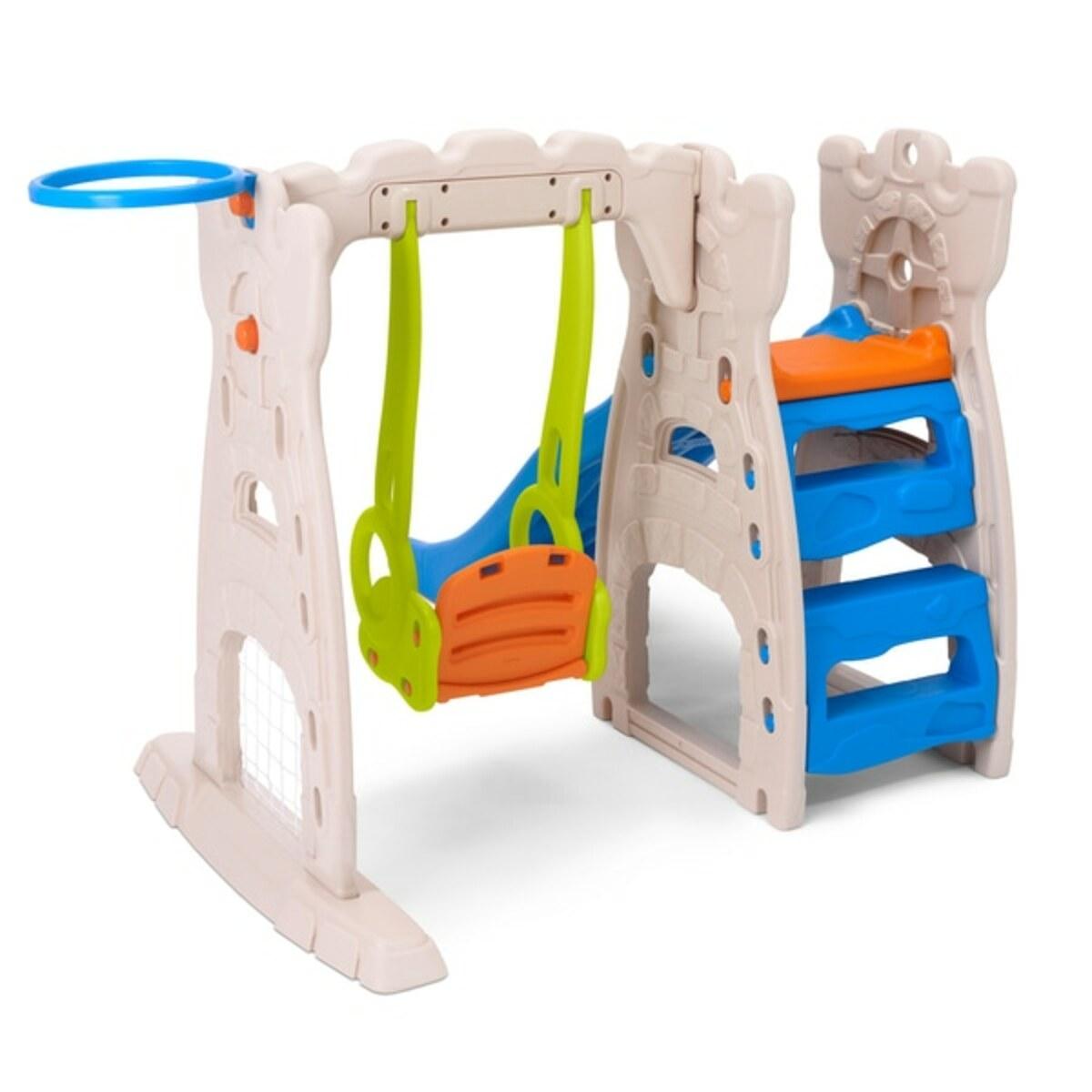 Bild 5 von Grow´n Up - Scramble N Slide Playcenter mit Rutsche