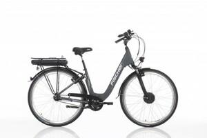 Fischer E-Bike City 28 Zoll 7-Gang ,  Damen, ECU 1801-S1