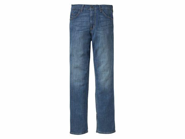 Mustang Herren Jeans, Tramper
