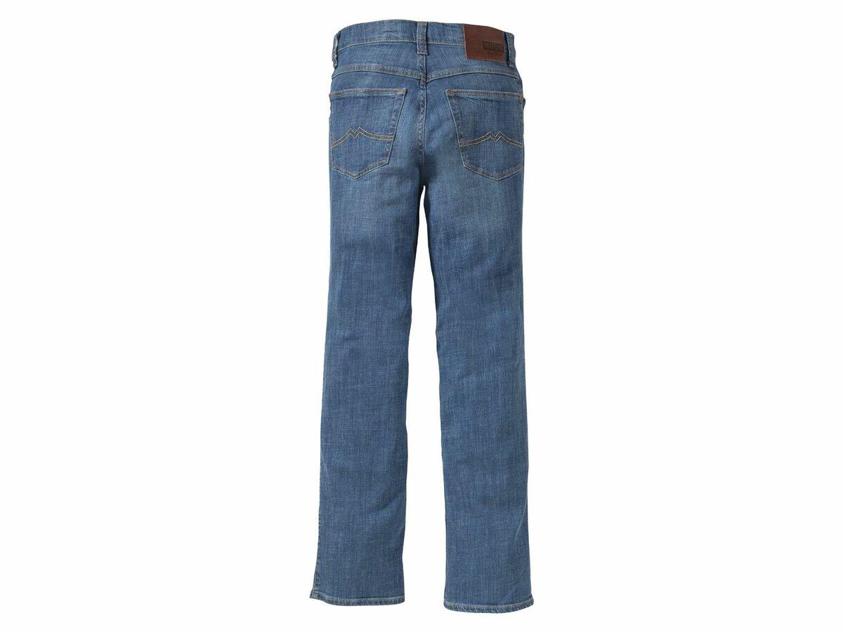 Bild 2 von Mustang Herren Jeans, Tramper