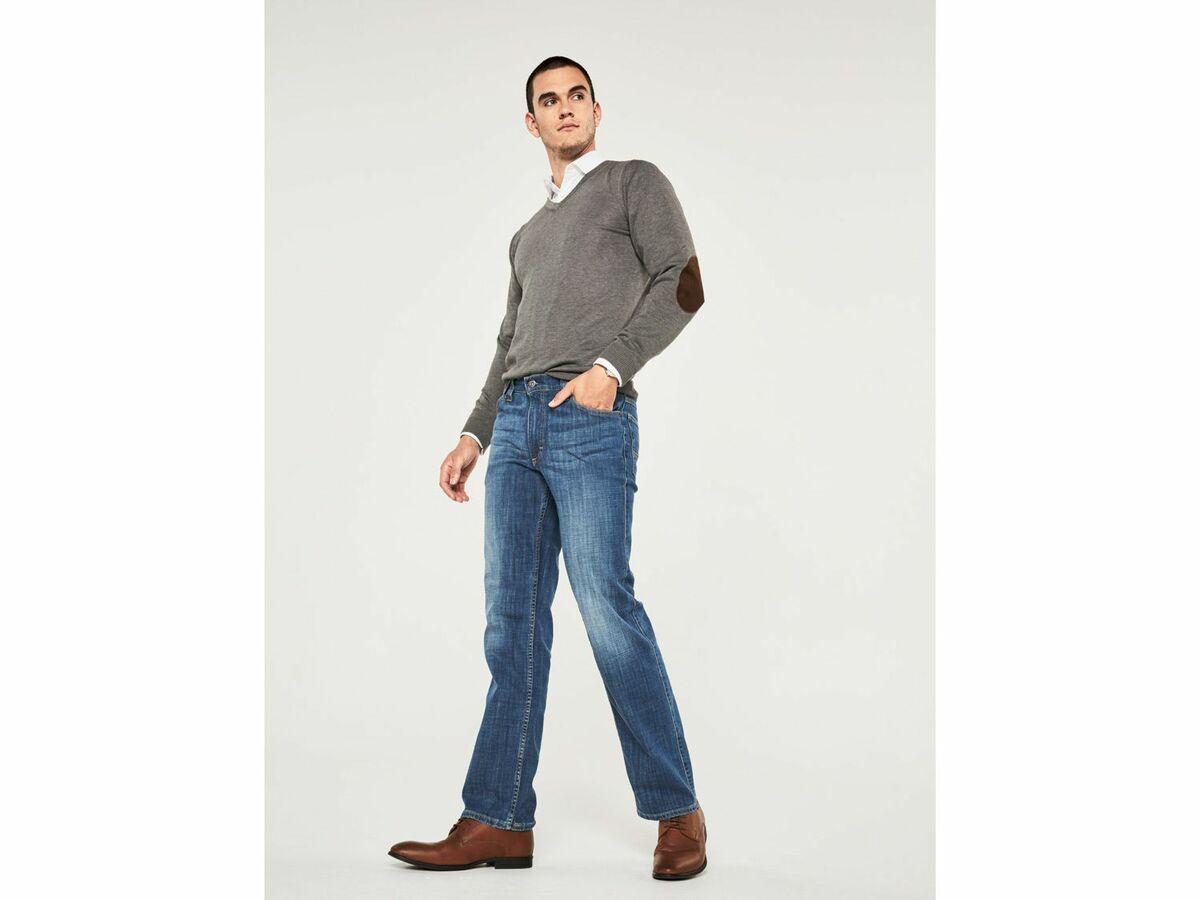 Bild 3 von Mustang Herren Jeans, Tramper