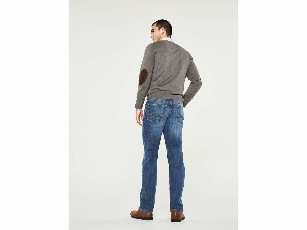 Bild 4 von Mustang Herren Jeans, Tramper