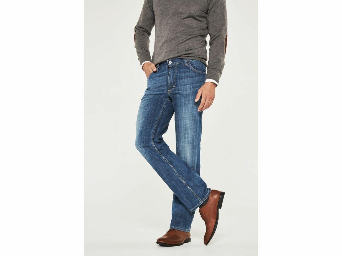Bild 5 von Mustang Herren Jeans, Tramper