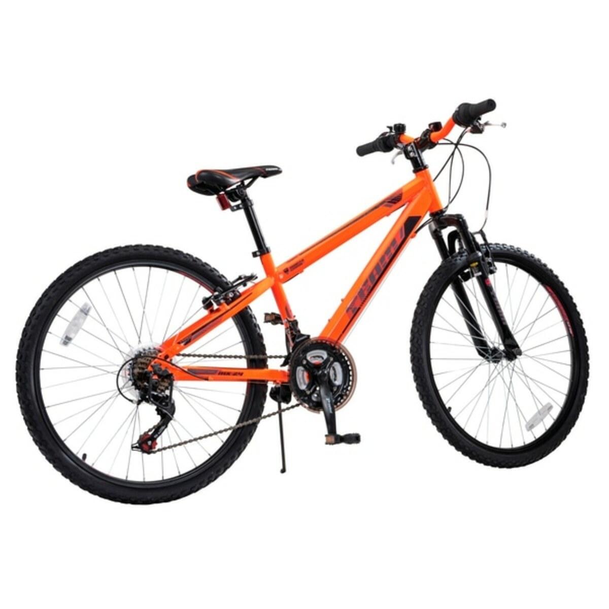 Bild 3 von 20 Zoll Mountainbike X-Team MX-20, orange