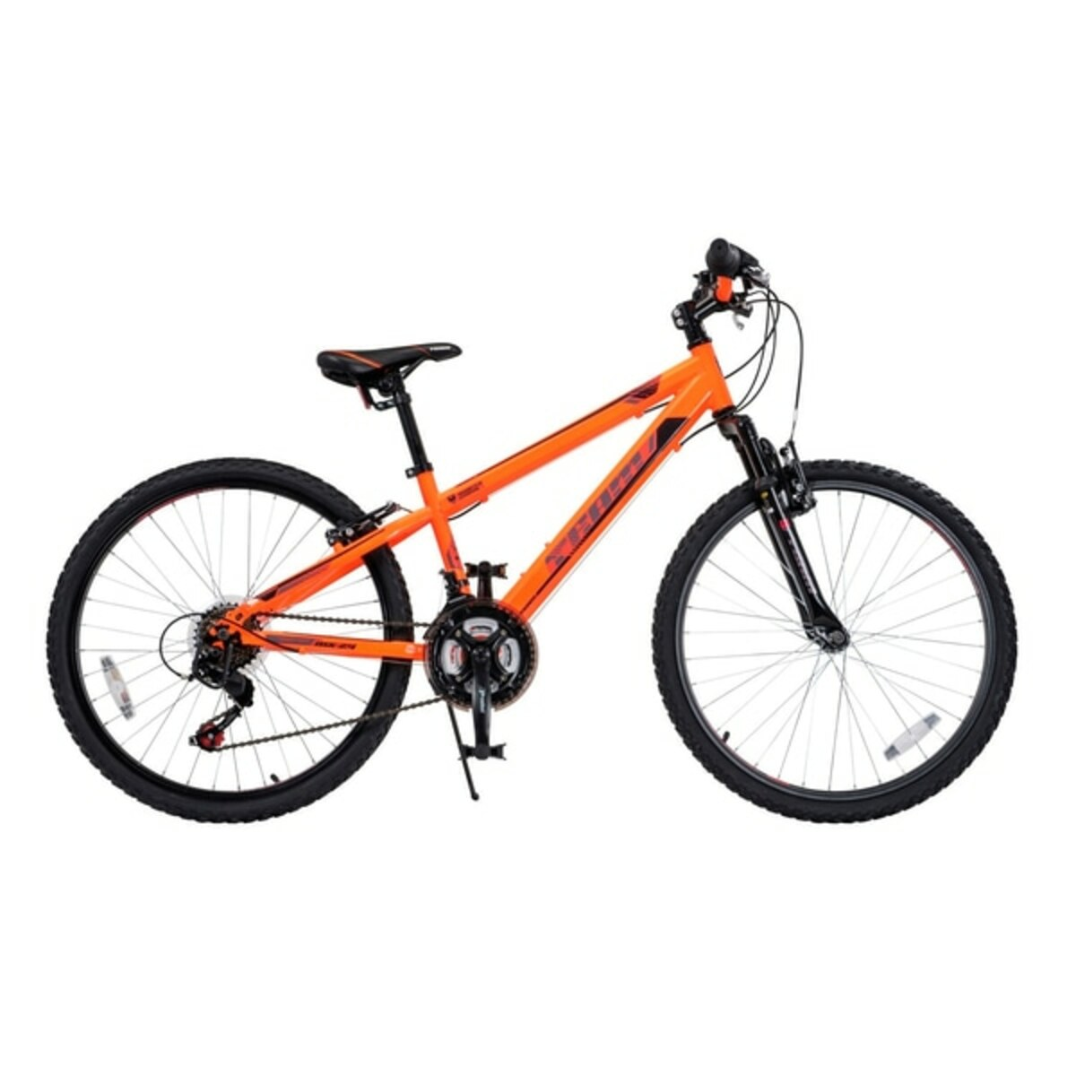 Bild 4 von 20 Zoll Mountainbike X-Team MX-20, orange