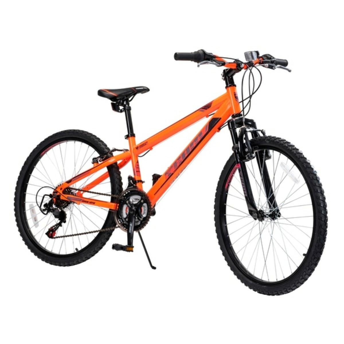 Bild 5 von 20 Zoll Mountainbike X-Team MX-20, orange