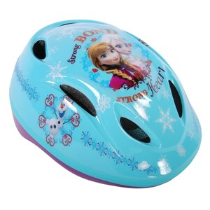 Disney Die Eiskönigin - Fahrradhelm, Gr. 51-55