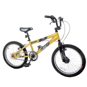 Kent - 18 Zoll BMX Fahrrad Ignite, gold