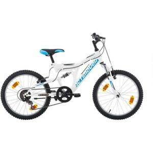 Actimover - 20 Zoll Mountainbike Condor, weiß/blau