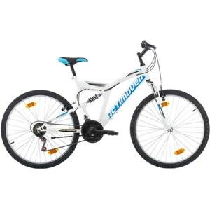 Actimover - 26 Zoll Mountainbike Condor, weiß/blau