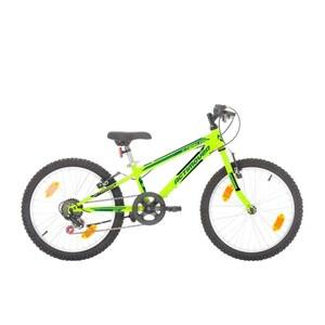 Actimover - 20 Zoll Mountainbike X-Team, neongrün