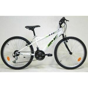 Denver - 24 Zoll Mountainbike Sport, weiß