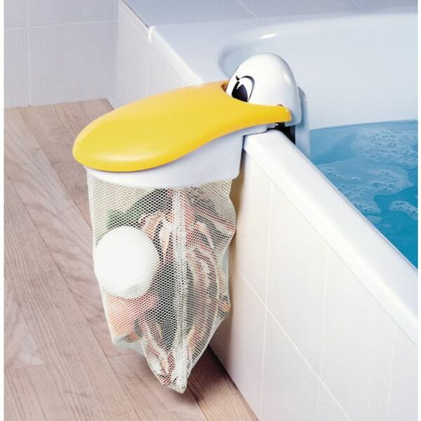 Badewannennetz Pelikan