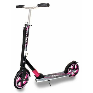 No Rules - Alu Scooter 230mm, pink