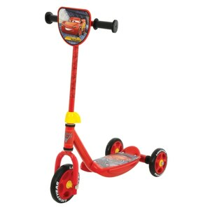 Disney Cars - My First Tri Scooter