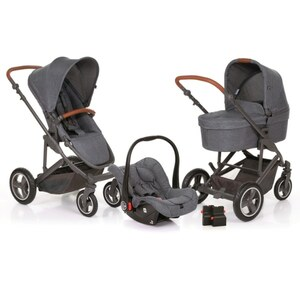 Circle – Travelsystem Catania 4 Air All in One, Woven Wall