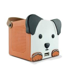 X4-Tech - Bluetooth-Lautsprecher DogBox