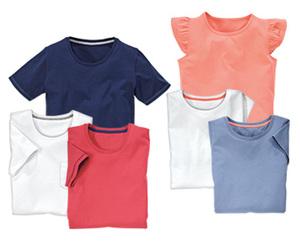 alive®  3 Kinder-/Kleinkinder-T-Shirts