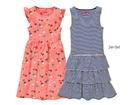 Bild 1 von alive®  2 Kinder-/Kleinkinder-Jerseykleider