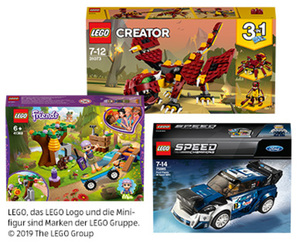 LEGO®  Artikel
