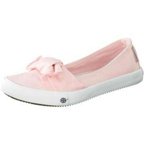 Dockers Ballerina Damen rosa