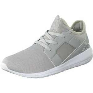 Kappa Amun II Sneaker Herren grau