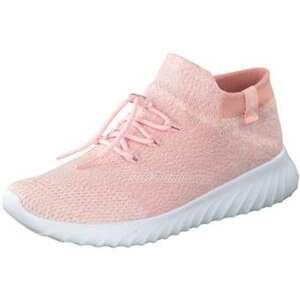 Kappa Zic Sneaker Damen rosa