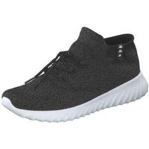Kappa Zic Sneaker Damen schwarz