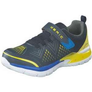 Meric Sneaker Jungen blau
