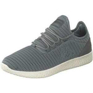 Kappa Icon Sneaker Damen grau