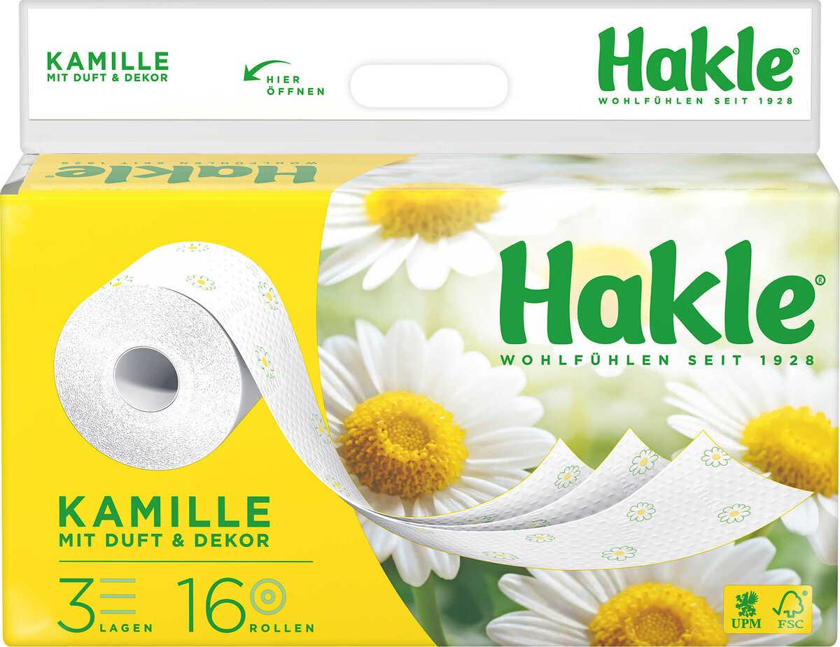 Bild 1 von HAKLE  Toilettenpapier
