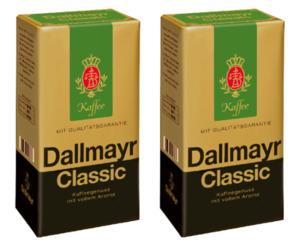 Dallmayr Classic Kaffee