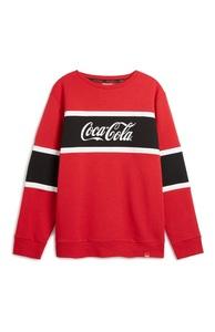 """""""Coca Cola"""" Pullover (Teeny Boys)"""
