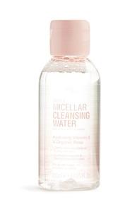Sanftes Mizellen-Reinigungswasser