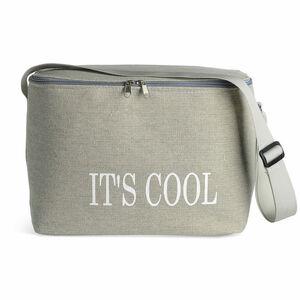 Kühltasche It´s Cool, 30x15x21cm, bunt