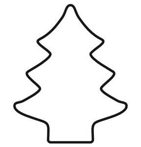 "Kaiser             Lebkuchenausstechform""Tannenbaum"""