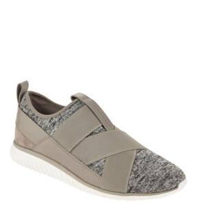 COLE HAAN             Sneaker, zweifarbig, Leder, Gummizug, leicht, weiche Sohle