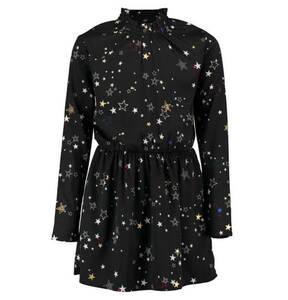 GARCIA             Kleid, Sternchenprint, für Mädchen