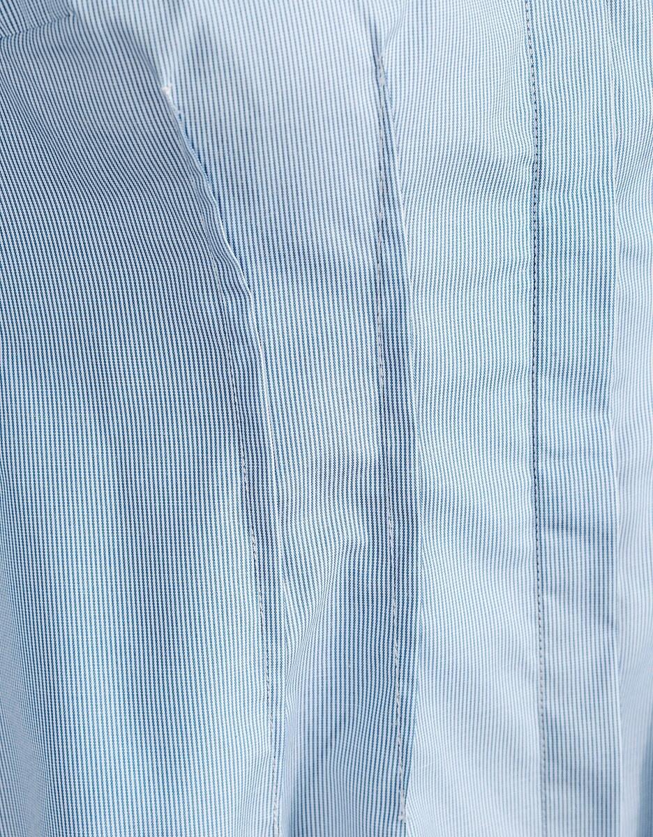 Bild 5 von My Own - Hemdbluse mit verdeckter Knopfleiste