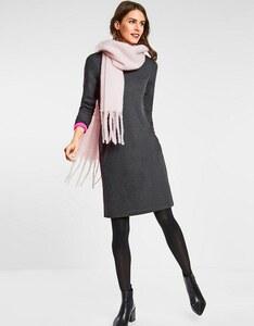 Street One - Kleid mit trendigem Farbdetail