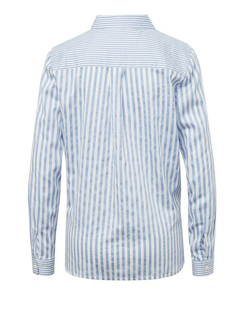 Bild 2 von TOM TAILOR - Bluse im coolen Streifendesign