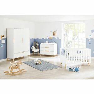 Pinolino   3-tlg. Babyzimmer Move breit groß