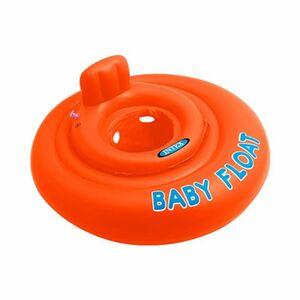 Intex   Schwimmhilfe Babysicherheitsring Baby Float