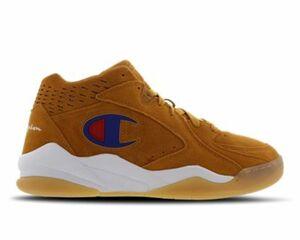 Champion Zone Mid 93 - Herren Schuhe